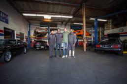S30 mechanics and enthusiasts