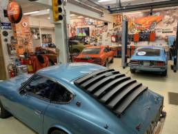S30 workshop in the USA