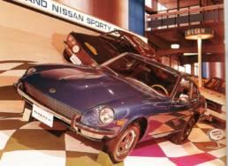 Datsun Tokyo motorshow