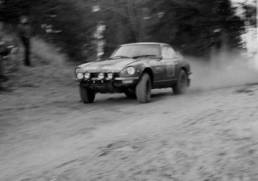 Datsun rally car galleries